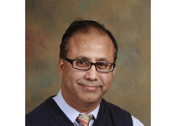 Tampa endocrinologist Mohammad M Baig, MD, FACE
