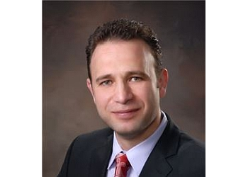 Lubbock cardiologist Mohammad Otahbachi, MD