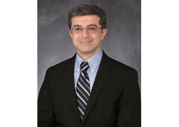 Gilbert cardiologist Mohammad Reza Hojjati, MD, PhD