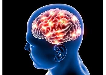 Naperville neurologist Mohammed Homsi MD