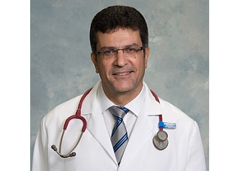 Chula Vista primary care physician Mohammed K. Elsayed, MD