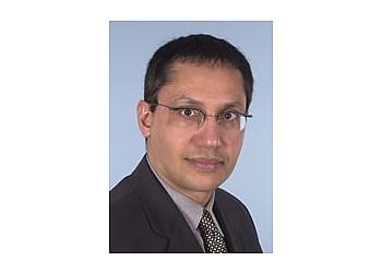 Washington gastroenterologist Mohammed Kalan, MD, FACS, FRCS