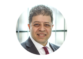 Paterson gynecologist Mohammed M Alnakeeb, MD