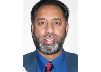 Rockford neurologist Mohammed S. Afzal, MD
