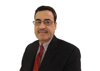 Naperville neurologist Mohammed S. Homsi, MD