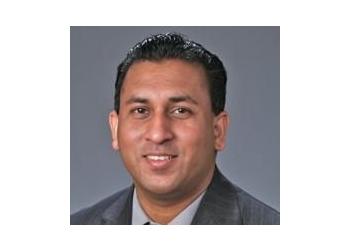Fontana psychiatrist Mohammed Sabahath Ali Haqqani, MD