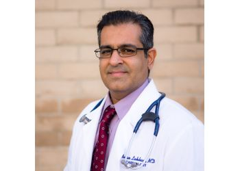 Simi Valley cardiologist Mohan Lakhani, MD, FACC