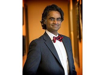 Fort Worth cardiologist Mohanakrishnan Sathyamoorthy, MD, FACC