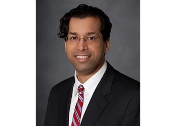 Chesapeake cardiologist Mohit Bhasin, MD