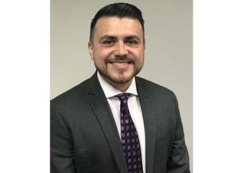 Santa Ana criminal defense lawyer Moises Aguilar, Esq.