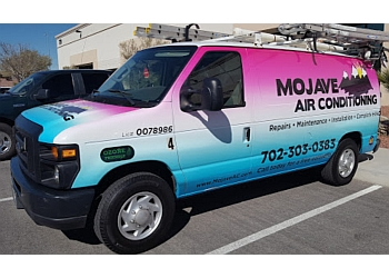 North Las Vegas hvac service Mojave Air Conditioning
