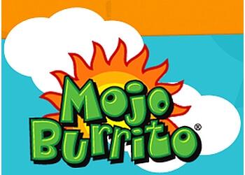 Chattanooga mexican restaurant Mojo Burrito
