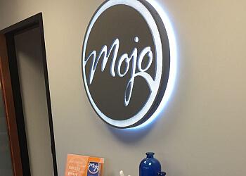 Baltimore web designer Mojo Creative Digital