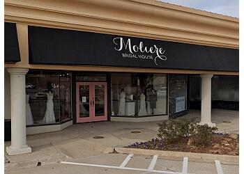 Oklahoma City bridal shop Moliere Bridal House