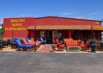 Gilbert furniture store Molino Home Furnishings and Patio