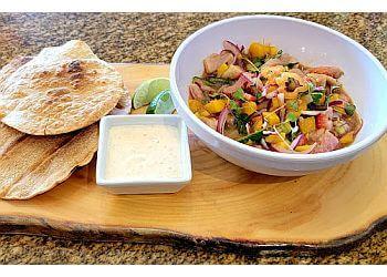 Wichita mexican restaurant Molino's Mexican Cuisine