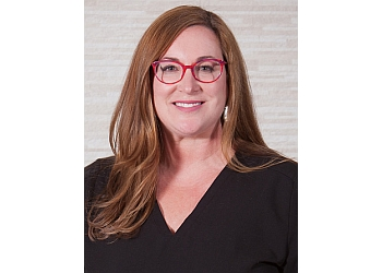 Norfolk dermatologist Molly K. Smith, MD