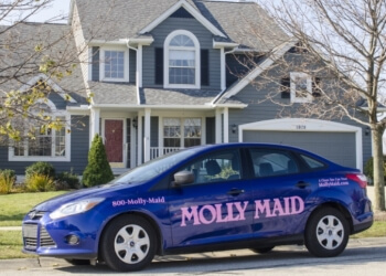 Ann Arbor house cleaning service Molly Maid