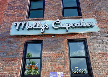Des Moines cake Molly's Cupcakes