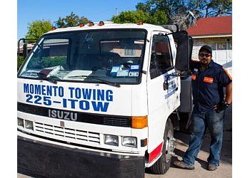 Corpus Christi towing company Momento Towing