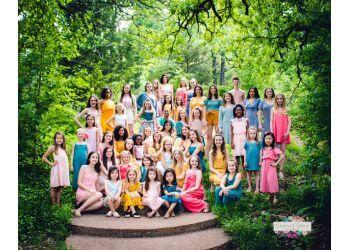 Arlington dance school Momentum Dance