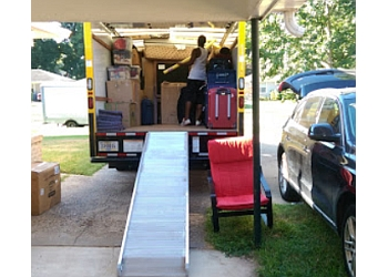 3 Best Moving Companies In Shreveport La Threebestrated
