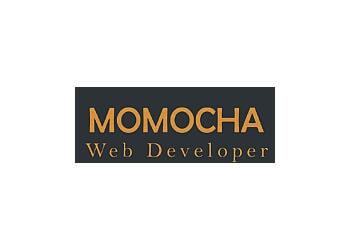 Jersey City web designer Momocha Web Designers