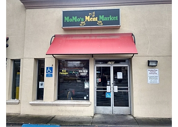Sacramento barbecue restaurant Momo's Meat Market