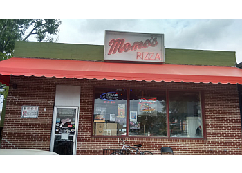 Tallahassee pizza place Momo's Pizza
