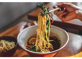 Chicago japanese restaurant Momotaro