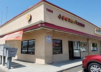 El Monte bakery Mom's Bakery & Tea House