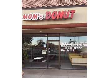 Mom's Donut Shop