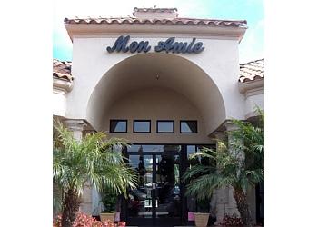 Irvine bridal shop Mon Amie Bridal