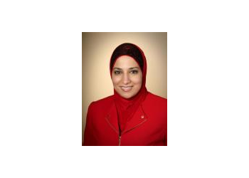 San Francisco gynecologist Mona Orady, MD