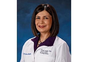 Orange neurologist Mona Sazgar, MD