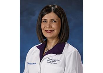 Orange neurologist Mona Sazgar, MD - UC IRVINE MEDICAL CENTER