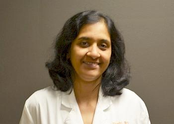 Memphis ent doctor Mona Shete, MD
