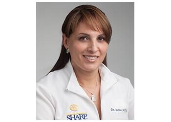 San Diego dermatologist Mona Z. Mofid, MD, FAAD