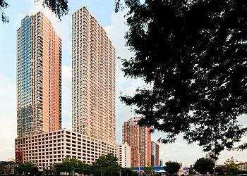 Jersey City apartments for rent Monaco Apartments