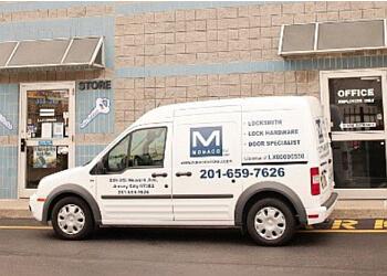 Jersey City locksmith Monaco Lock Co. Inc.