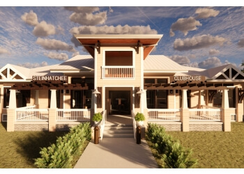 Gainesville residential architect Monarch Design Group