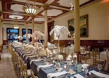 Austin rental company Monarch Event Rentals