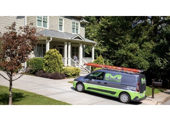 Atlanta hvac service Moncrief Heating & Air Conditioning