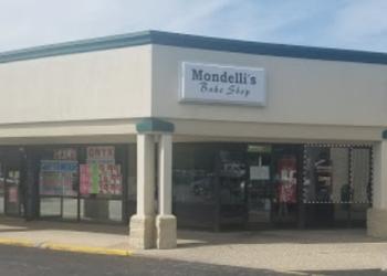 Lexington cake Mondelli's Bake Shop