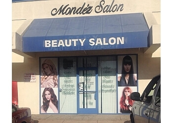 Pomona hair salon Mondez Salon