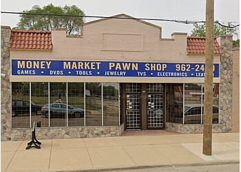 Rockford pawn shop Money Market Pawn