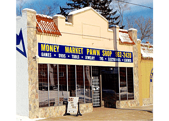 Rockford pawn shop Money Market Pawn