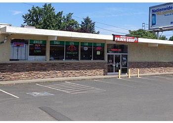 Portland pawn shop Money Market Pawn Shop
