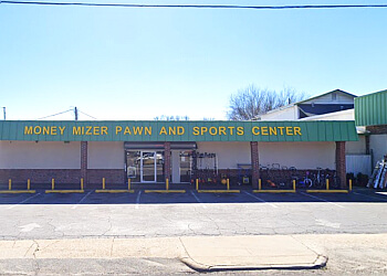 Columbus pawn shop Money Mizer Pawns and Jewelers