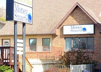 Lincoln tax service Money Smarts Inc.